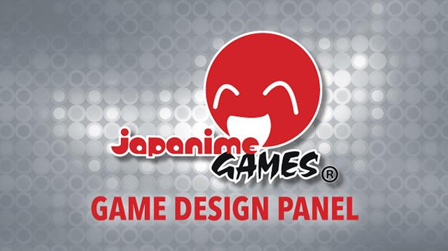 Japanime Games - Game Design Panel
