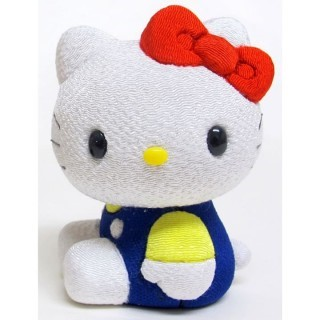 Kanesaka - Japanese Kimekomi dolls