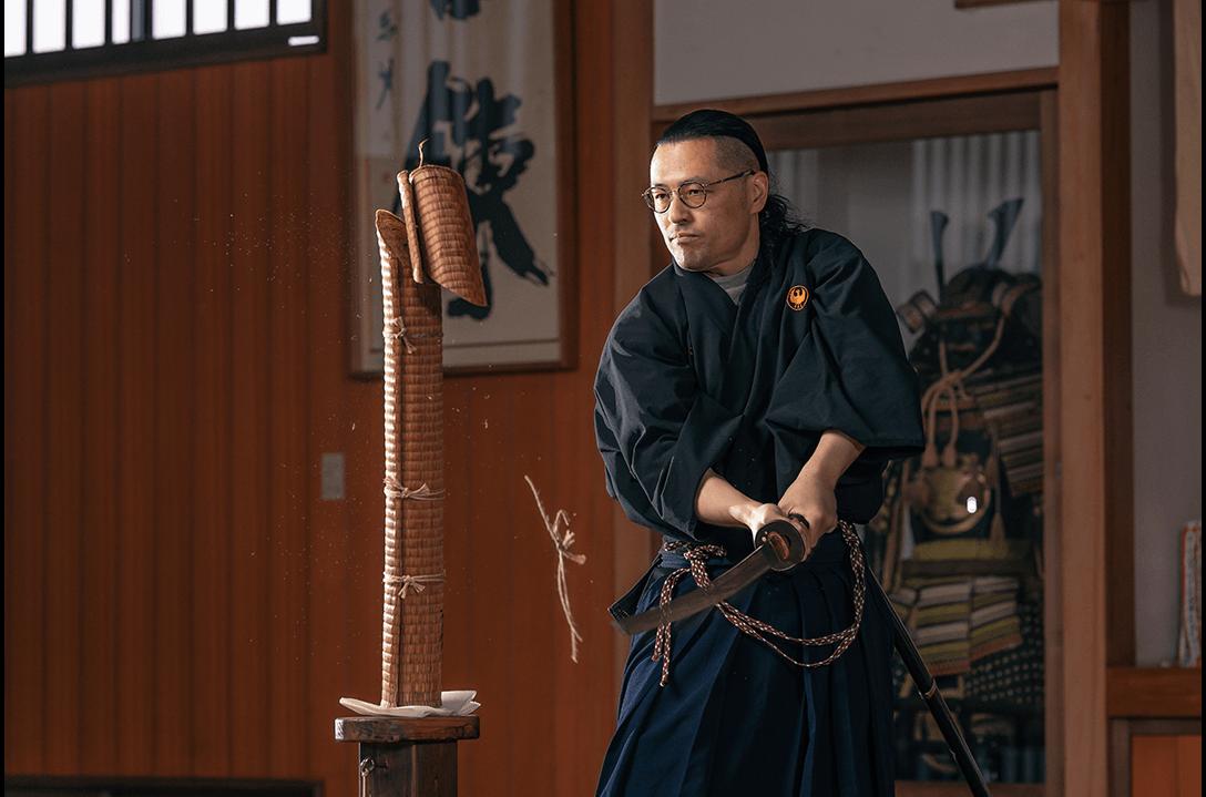The Samurai of Murayama