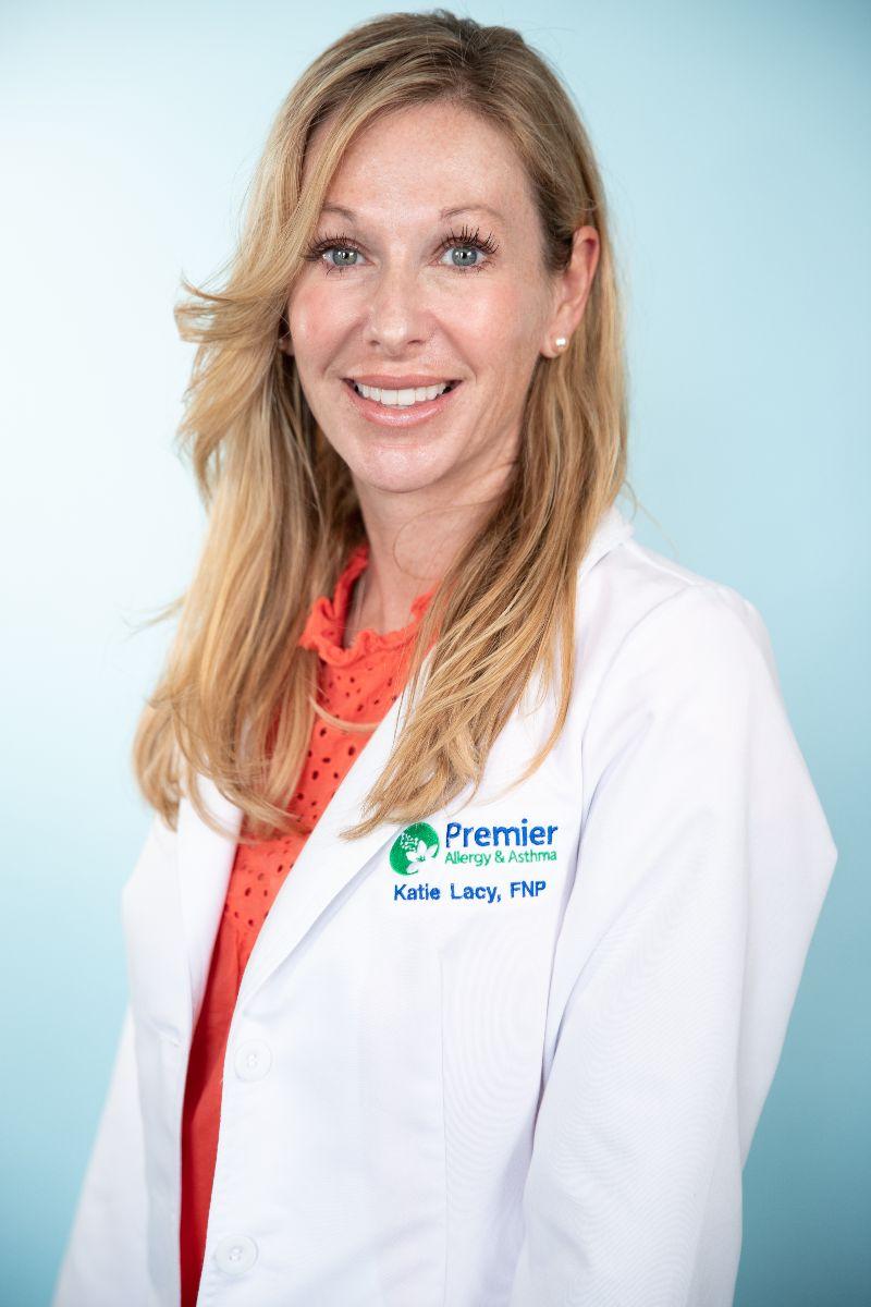 Dr. Lacy