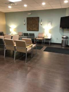 hillard lobby