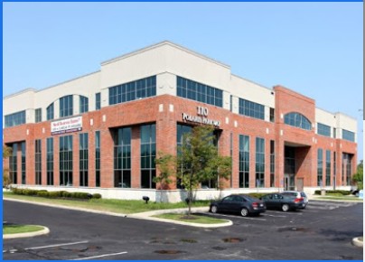 Westerville location