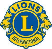 Tamworth Lions Club Logo