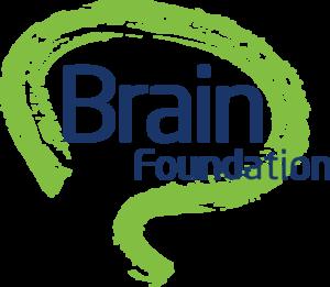 Brain Foundation logo