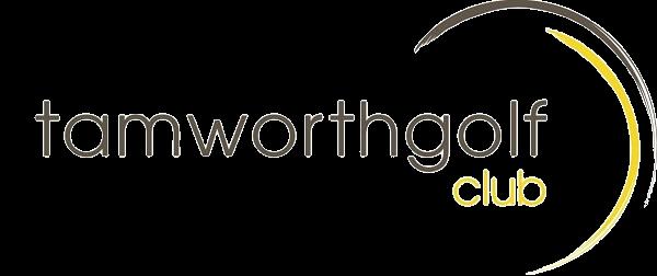 tamworth gold club logo