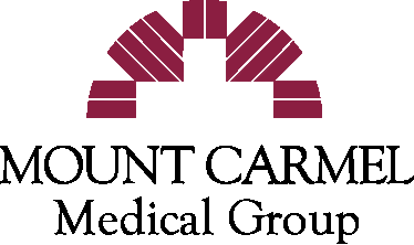 Mt. Carmel medical group logo