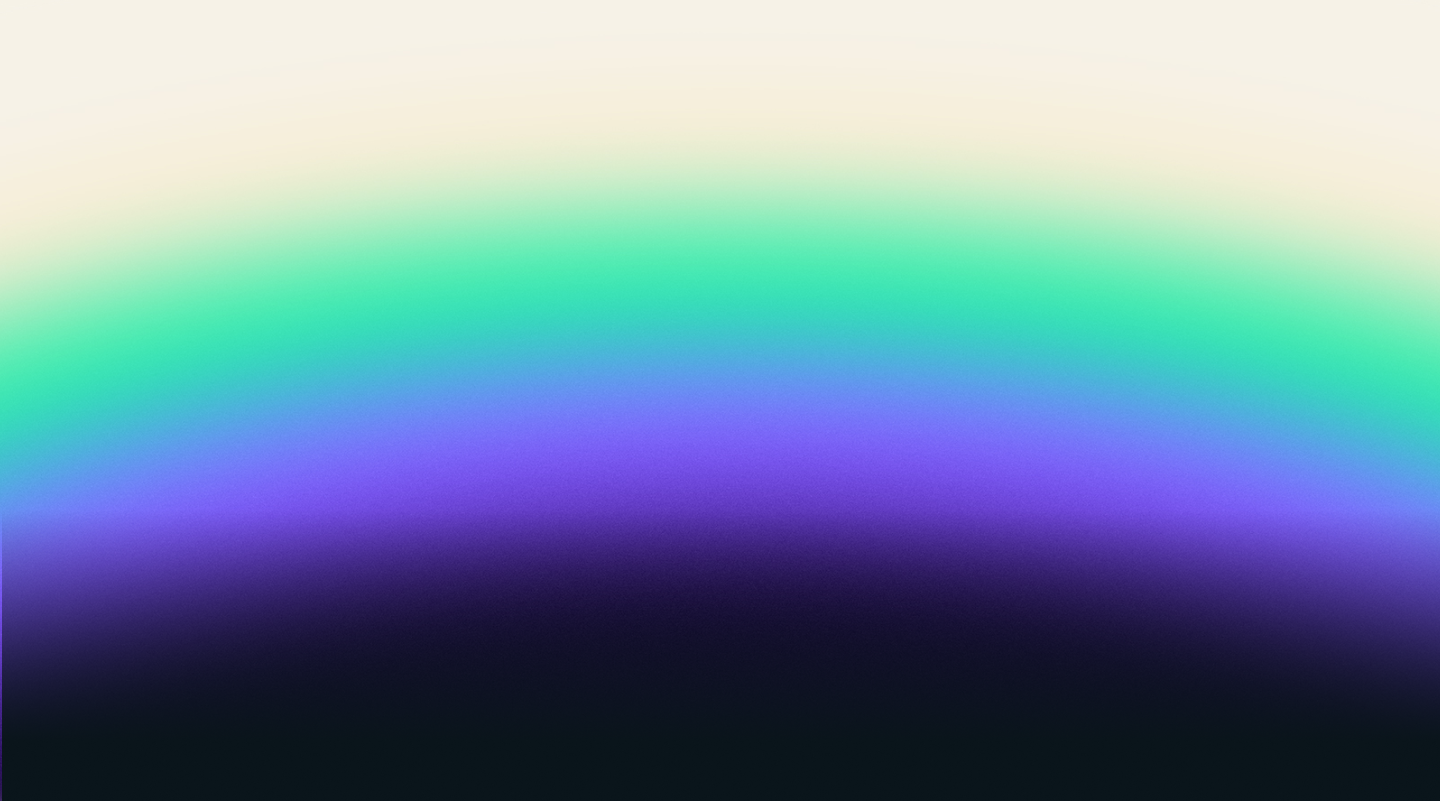 Arched Gradient