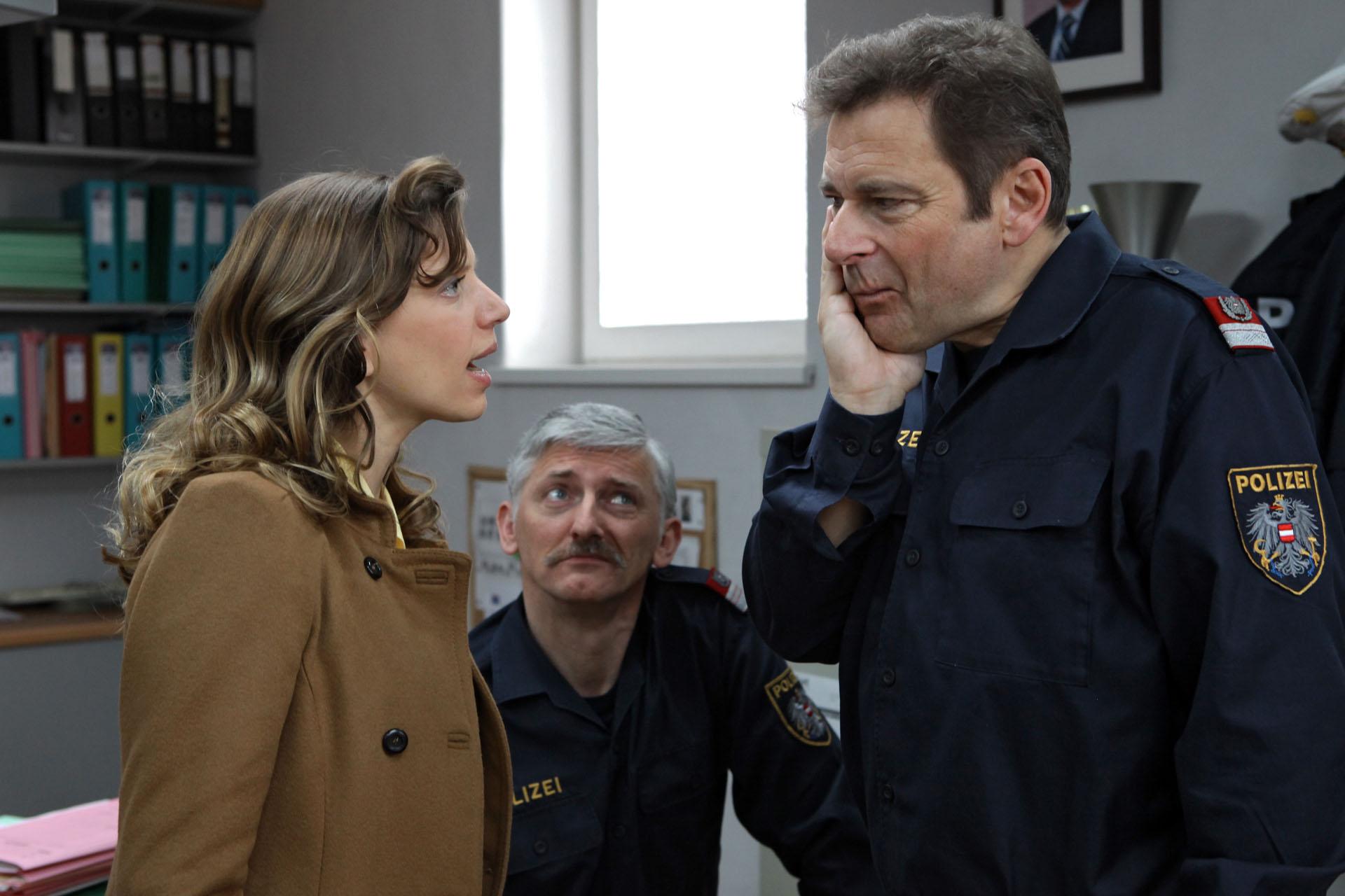 © ORF / Petro Domenigg (Star*Film) – Martina Schwab, Manfred Dungl, Andreas Steppan
