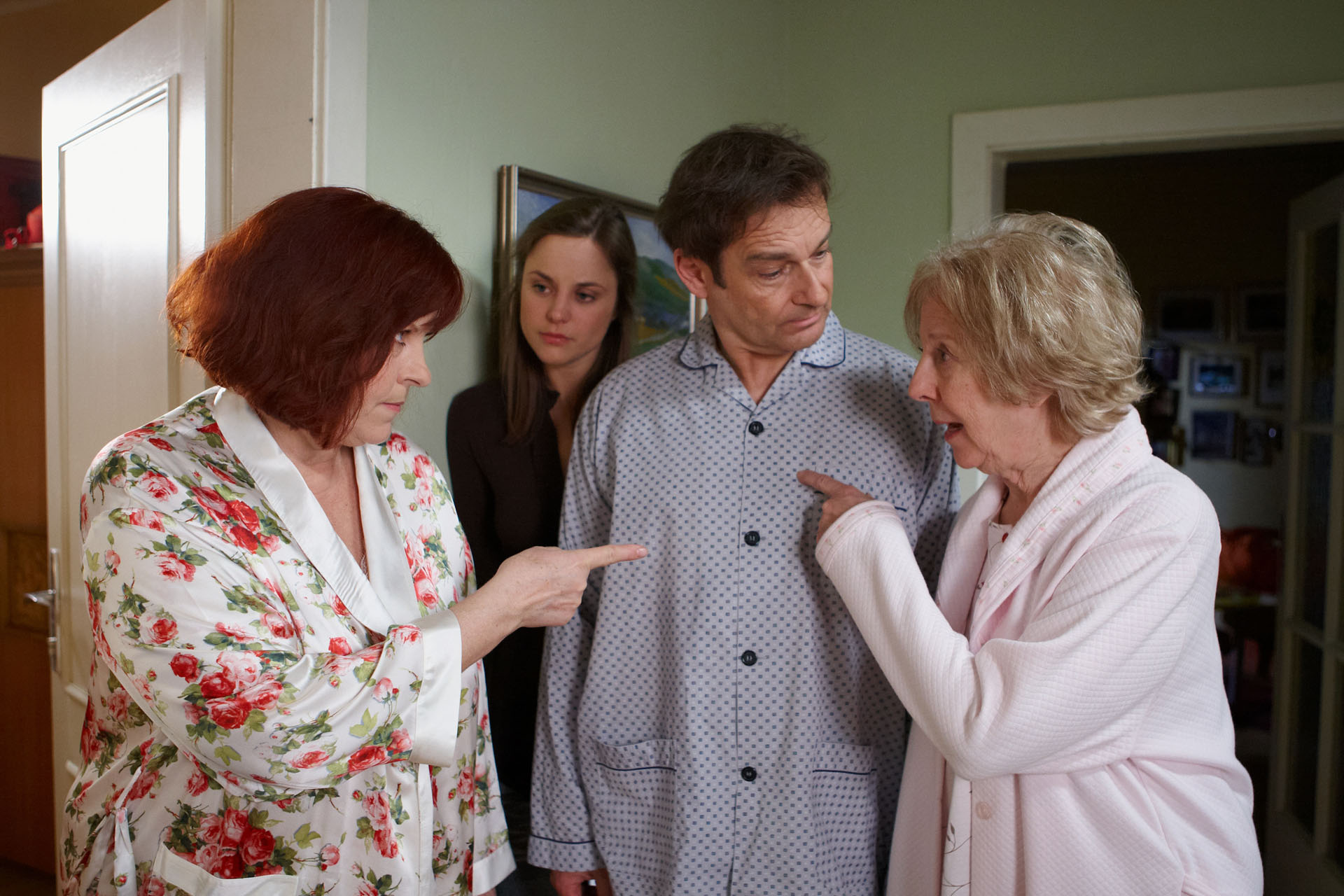 © Star*Film - Elfi Eschke, Ina-Alice-Kopp, Andreas Steppan und Bibiana Zeller