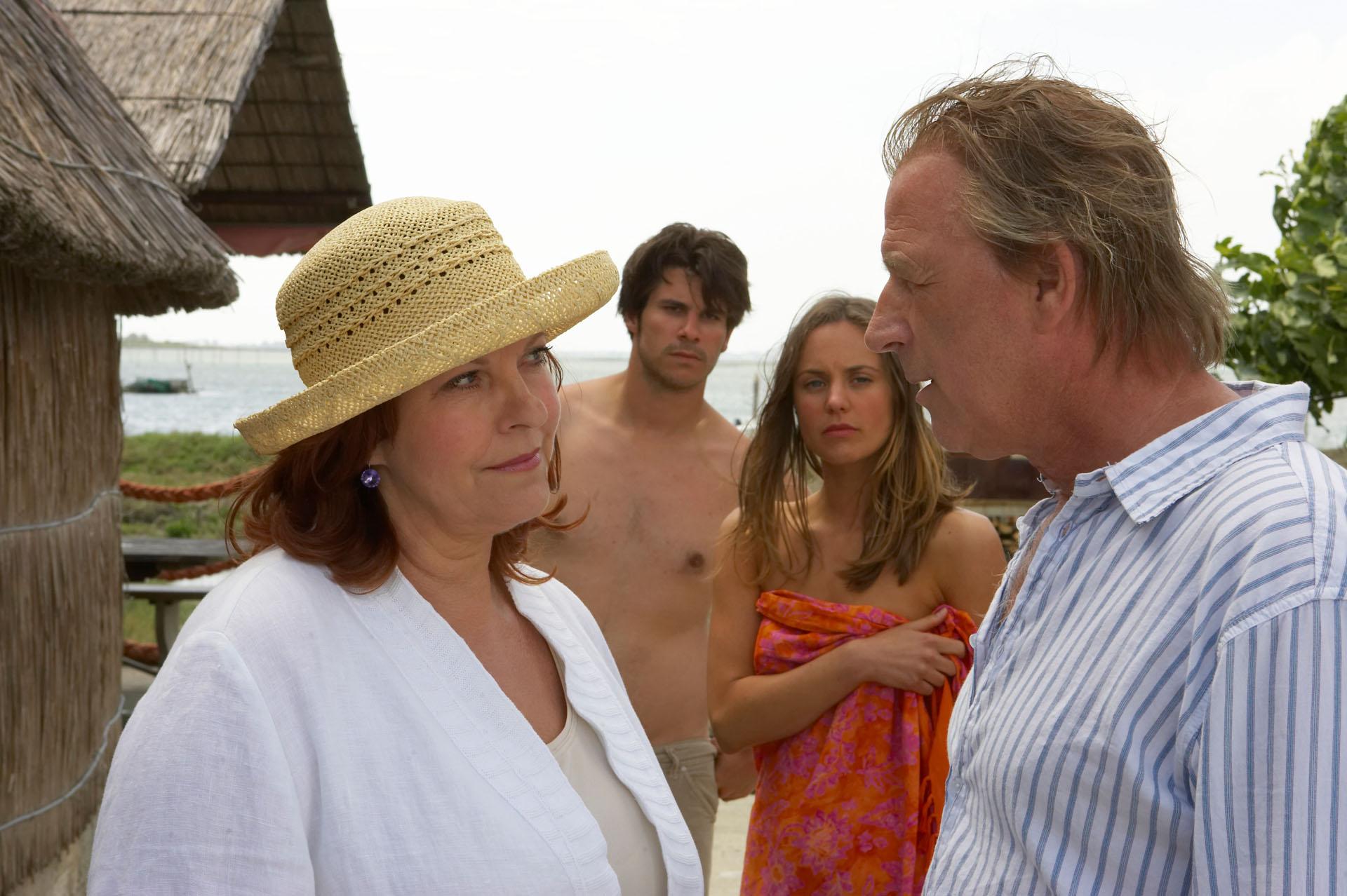 © Star*Film - Elfi Eschke, Philip Leenders, Ina-Alica Kopp, Alexander Goebel
