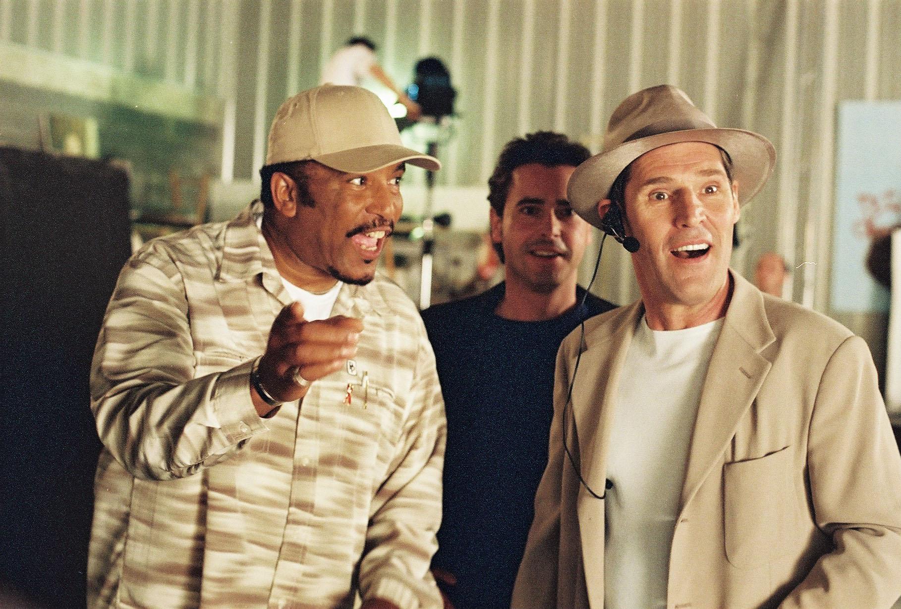 © Star*Film - Ron Williams, Nicholas Newman, Ben Cross