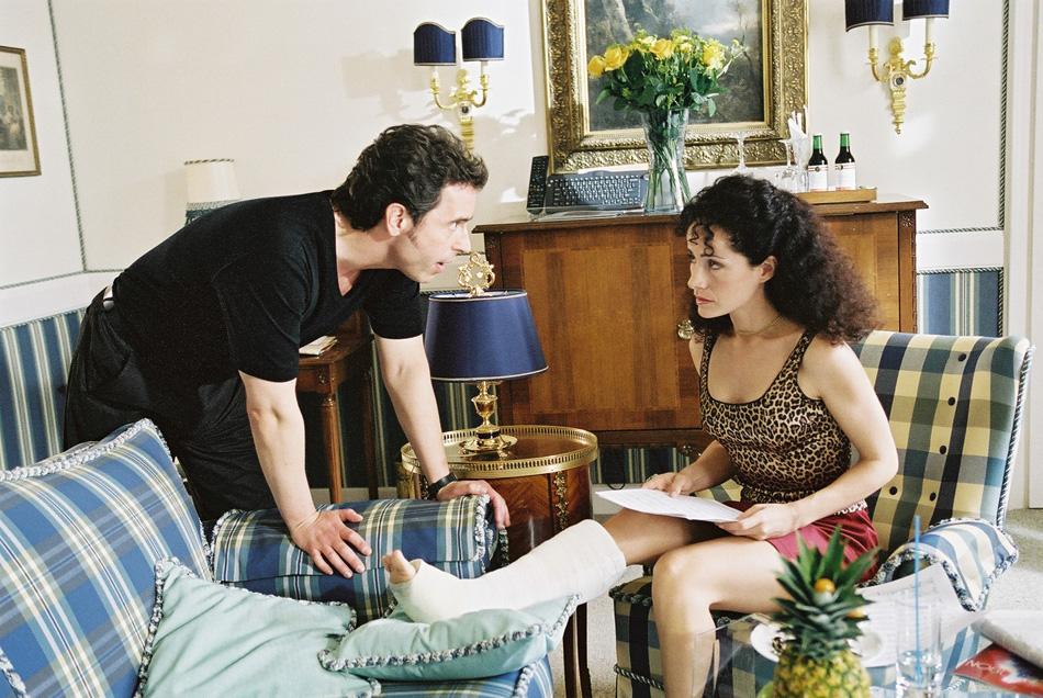 © Star*Film - Nicholas Newman, Sandra Pires