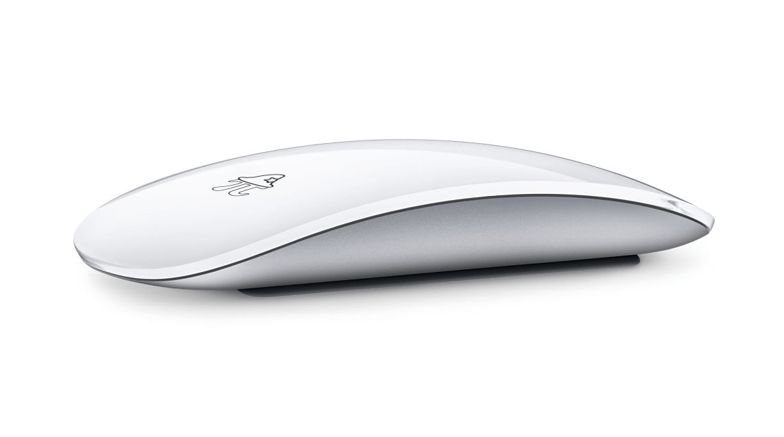 Apple mouse used for macs