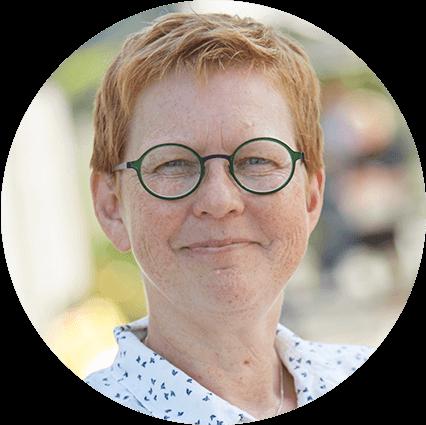 - Sanne Vinther, direktør i Arla Fonden