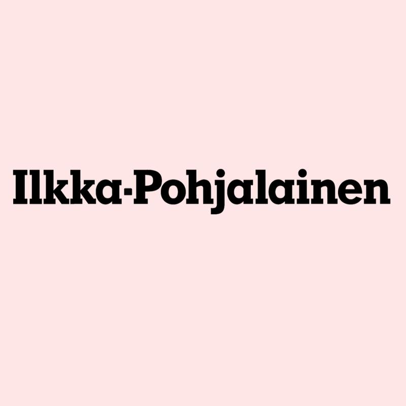 ilkka-pohjalainen logo