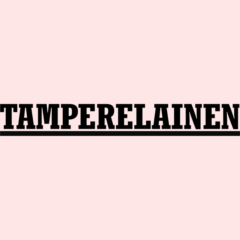 featured in tamperalainen
