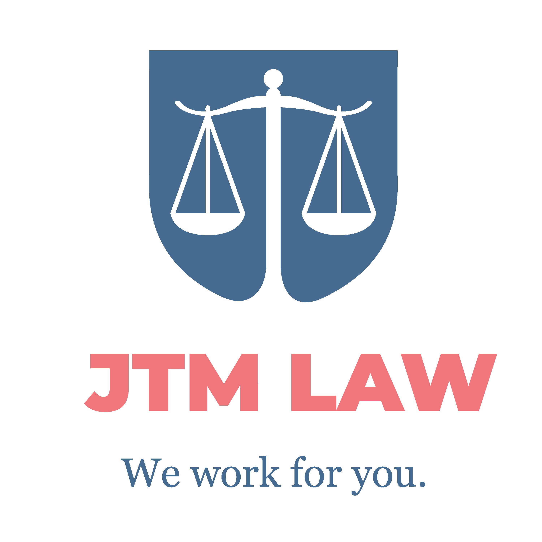 JTM Law Logo