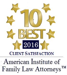 10 best 2016 client satisfaction badge