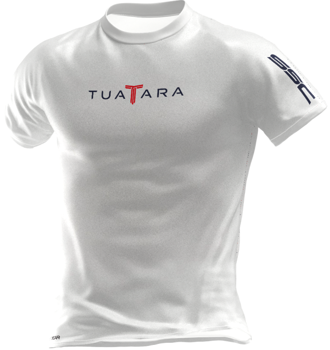Tuatara USA Shirt
