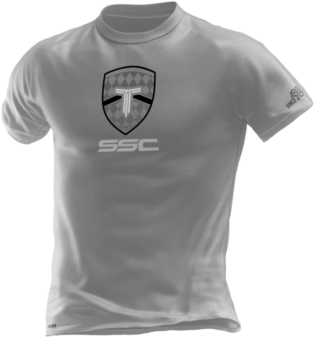 Tuatara Crest Shirt