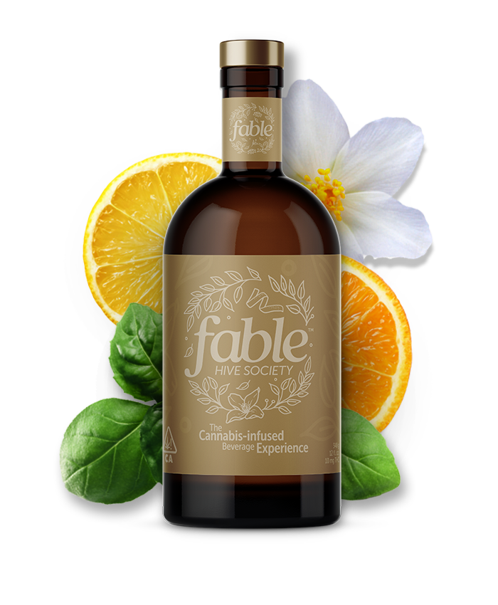 hive society fable drink