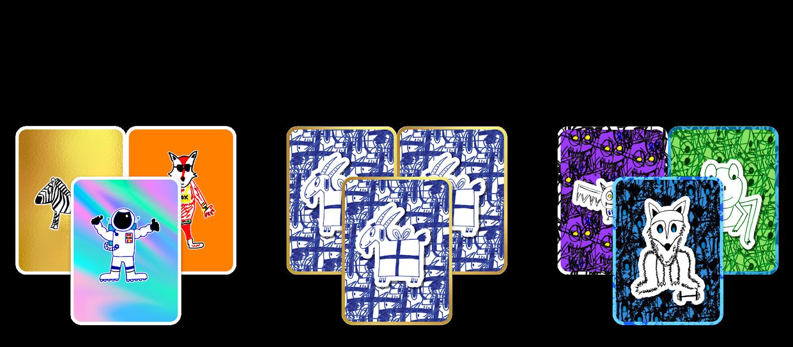 Token Organization