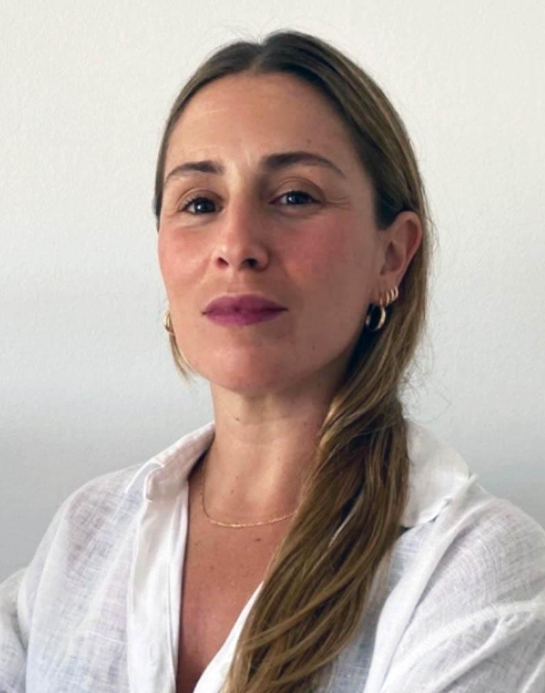 Isabel Sayago