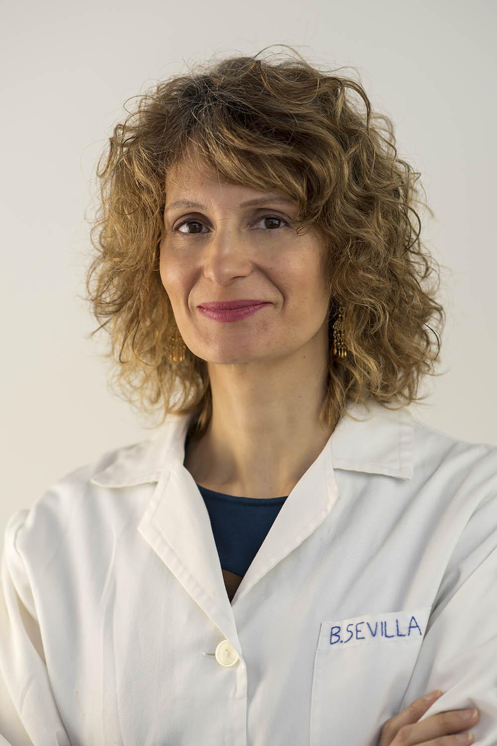 Beatriz Sevilla Garnica, Bea