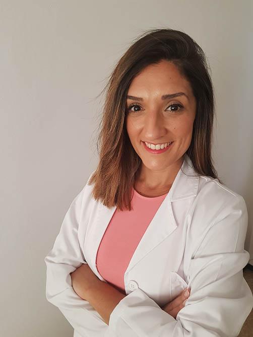 Macarena Ruiz Peñalosa
