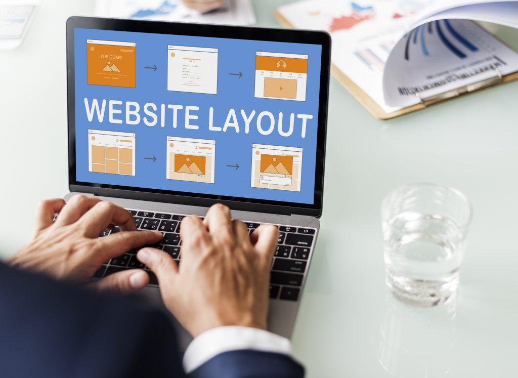 Web design research