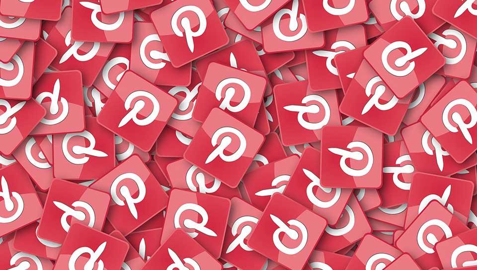 Pinterest in Aldershot