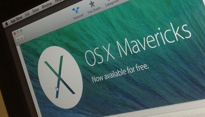 OSX Mavericks –things to think about before upgrading