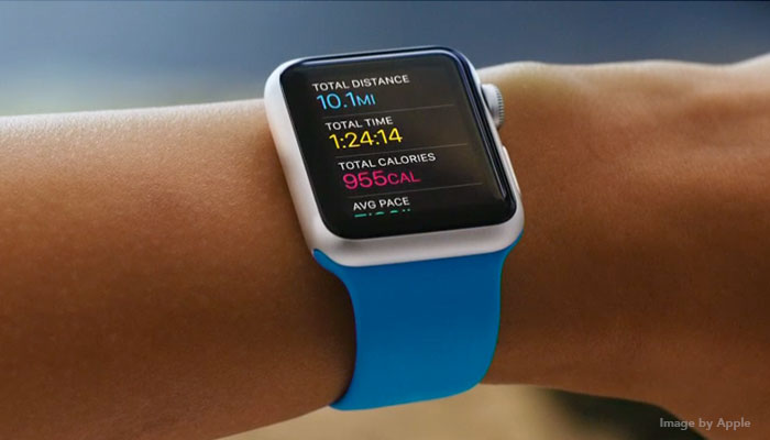 What the Apple Watch Can Bring to Your Life