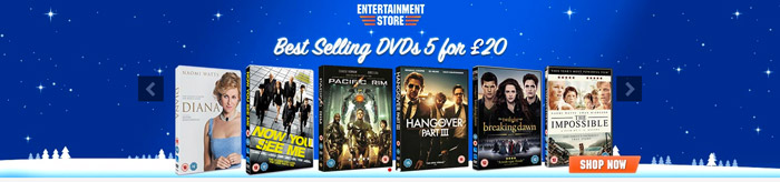 Festive deals to increase online sales.