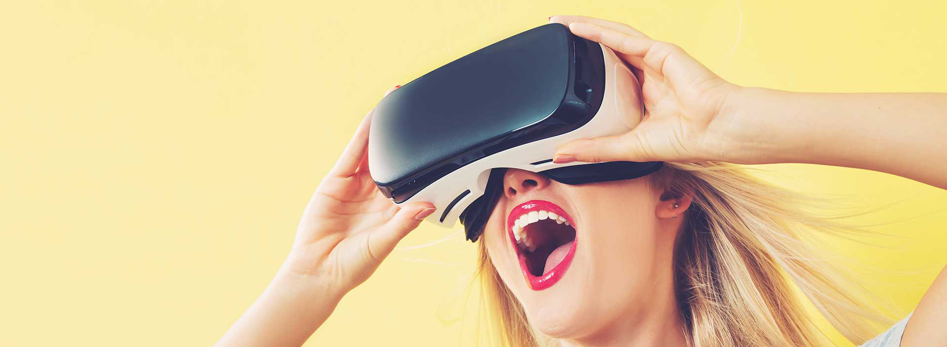 How 3D Virtual Reality is Changing Content Marketing