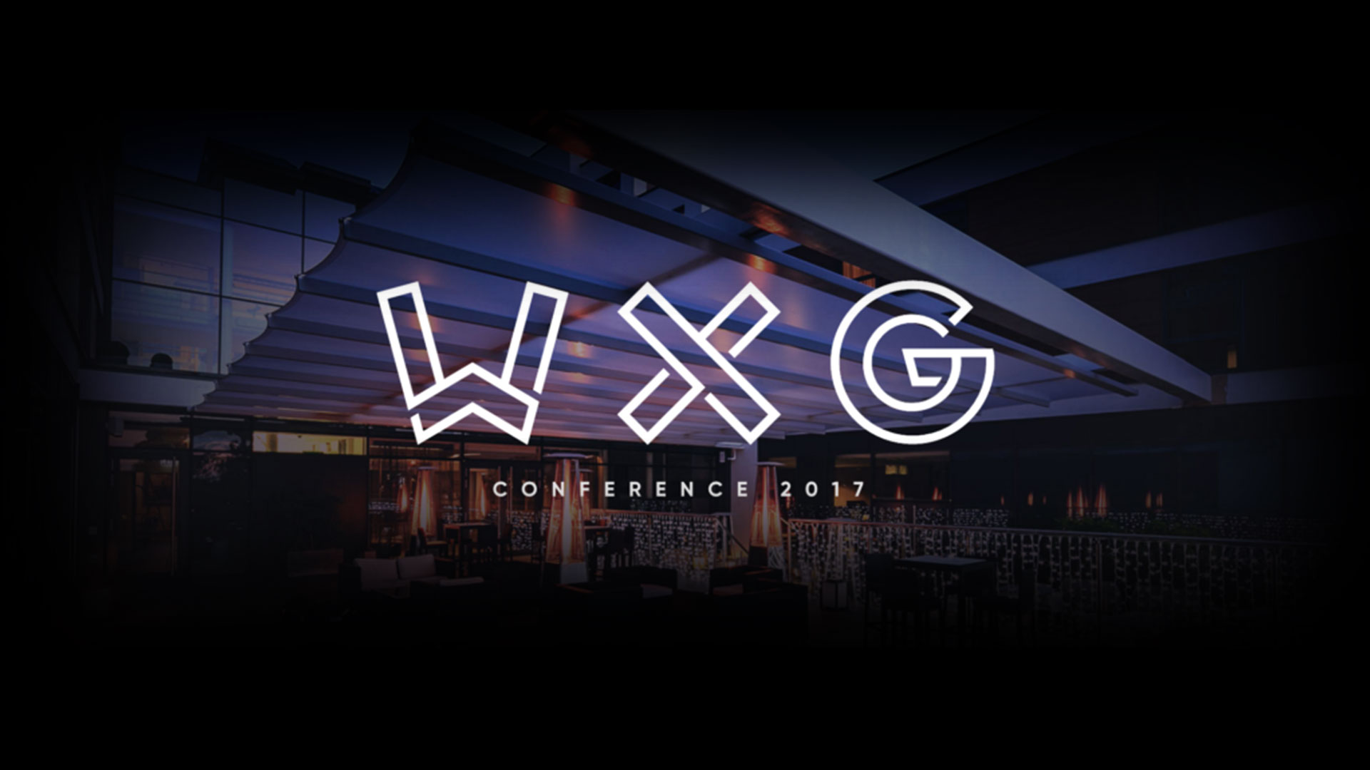 Branding, technology and content insights from WXG 2017