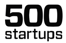 Logo 500Startups