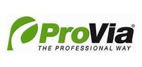 Pro Via Logo