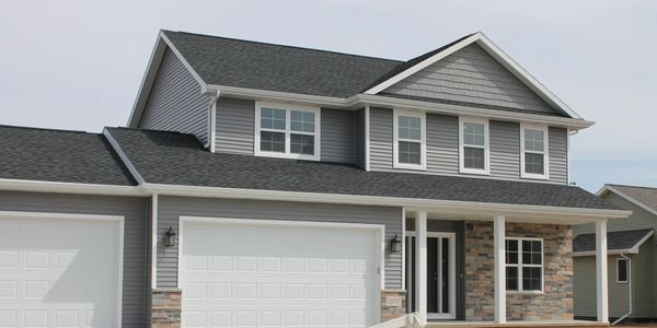 Legacy Exteriors Project Example Image