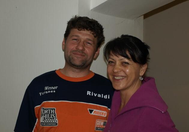 Mathias und Edith