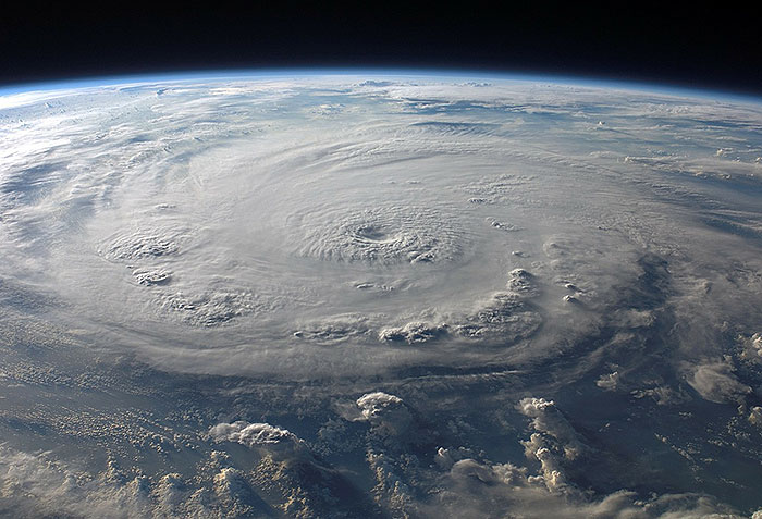 Disaster Risk Reduction: Hazards, Disasters, and Weather Prediction
