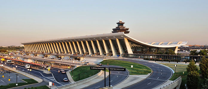 Public Safety Installations Assist Security Officials in Local Airports