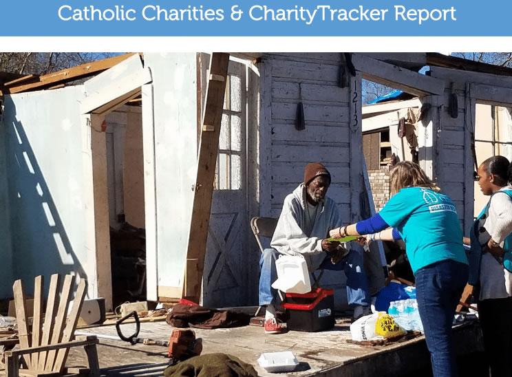 Advancing the Work of Catholic Charities