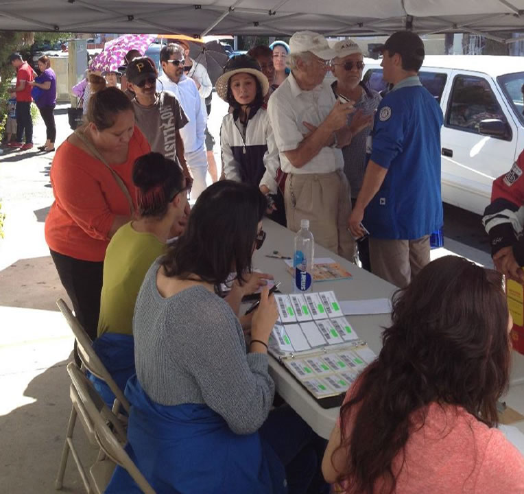 Technology Helping San Diego Pilot More Dignified & Equitable Food Program