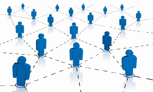 Casting a Wide Collaborative Net
