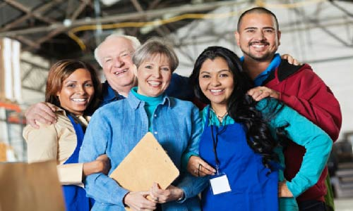 Equipping Volunteers for Success