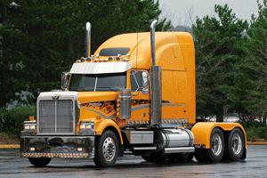 PhoenixWestern Star Truck Repair & Service