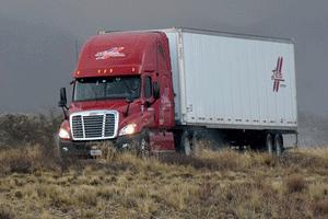 PhoenixFreightliner Truck Repair & Service