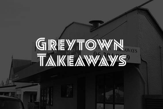 Greytown Takeaways
