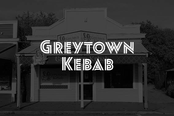 Greytown Kebab